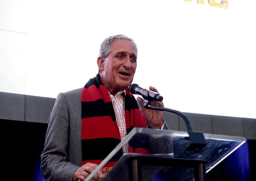 Arthur Blank - Self Made Billionaire