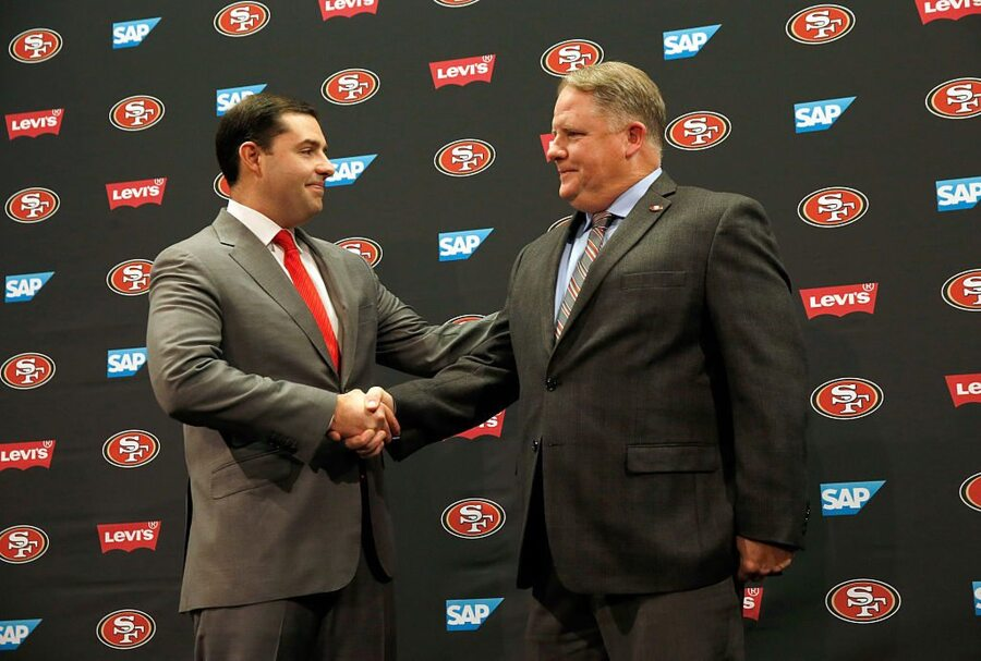 Jed York - 49ers Owner