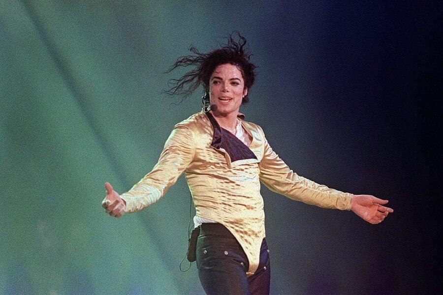 Michael Jackson - Net Worth at Death