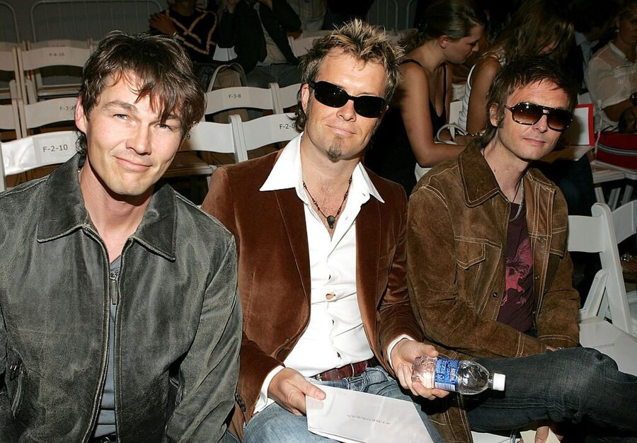 a-ha on their Farewell Tour