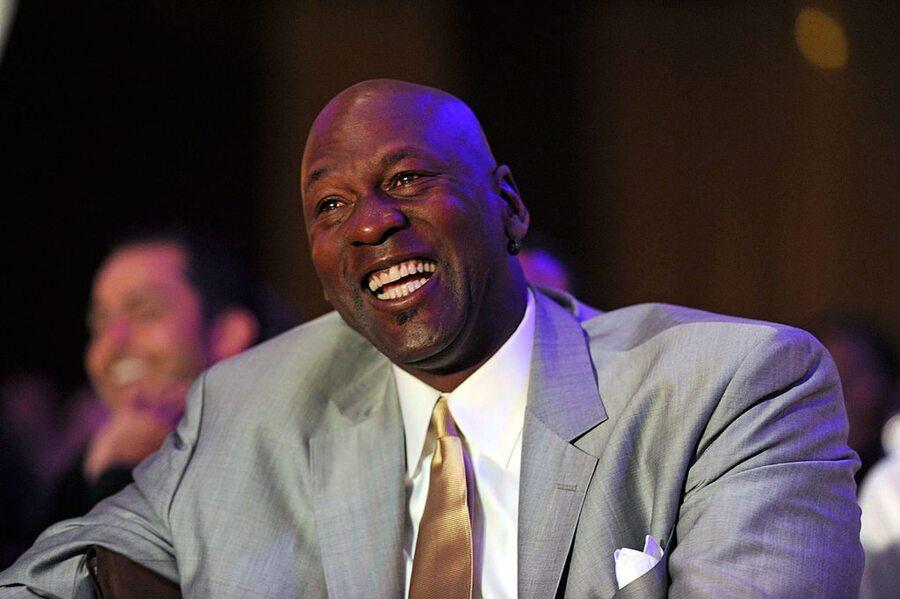 Bobcats Owner - Michael Jordan