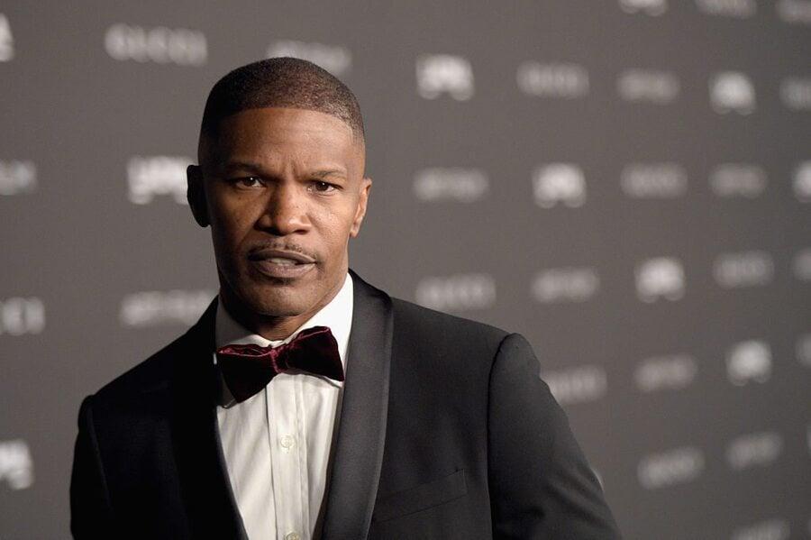 Highest Paid Black Actors