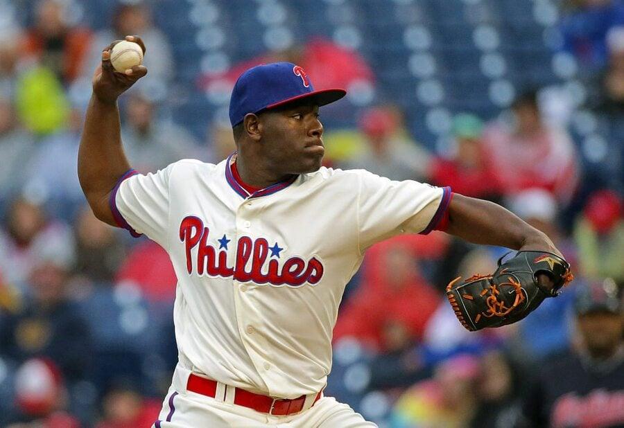 Philadelphia Phillies