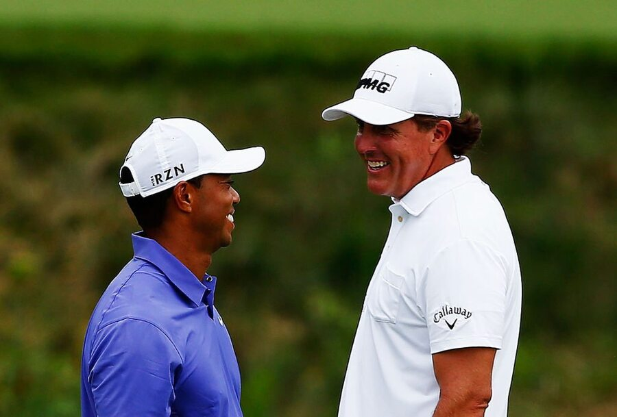 Highest Paid Golfers Of All Time