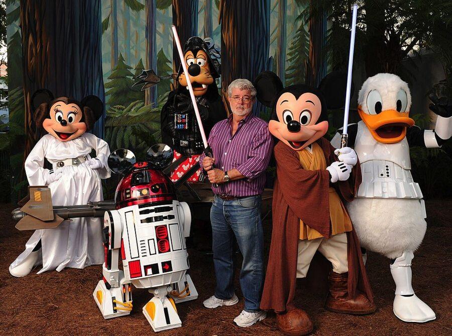 George Lucas Net Worth