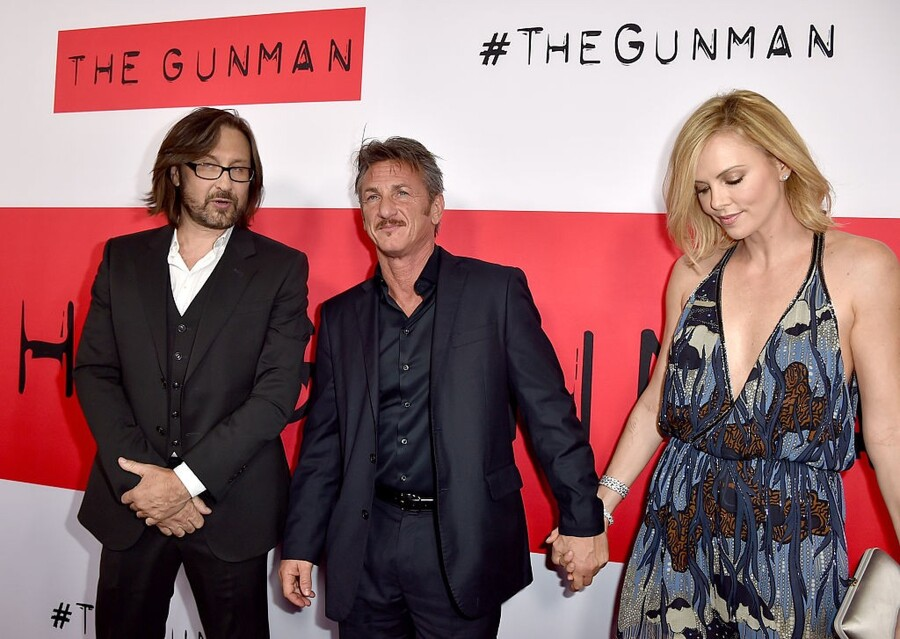 Getty Images the gunman