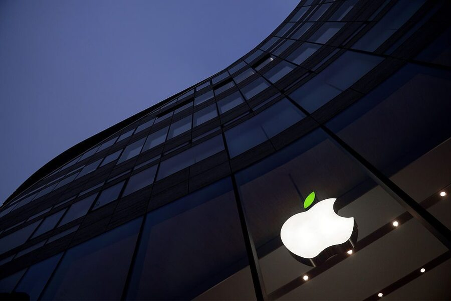 Photo by Sascha Steinbach/Getty Images for Apple