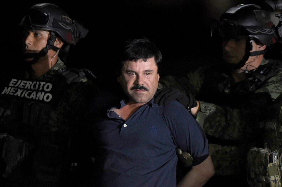 ALFREDO ESTRELLA/AFP/Getty Images
