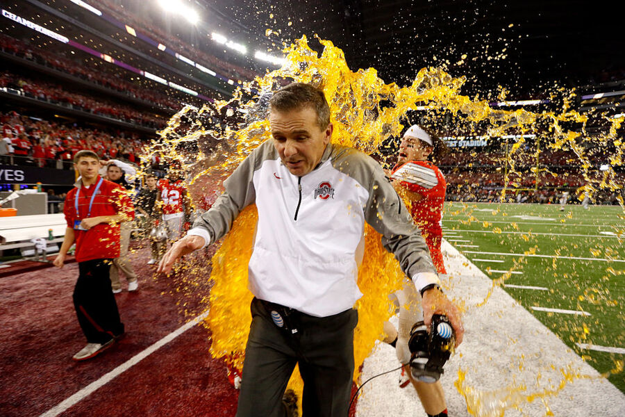 College Football Playoff - Pool/Getty Images