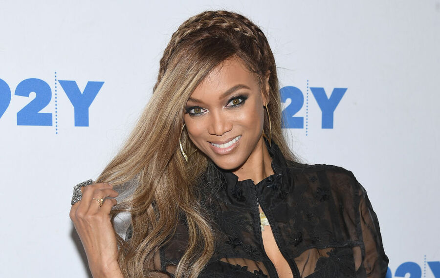 Tyra Banks Has A 90 Million Net Worth And Hates Spending Any Of It Celebrity Net Worth