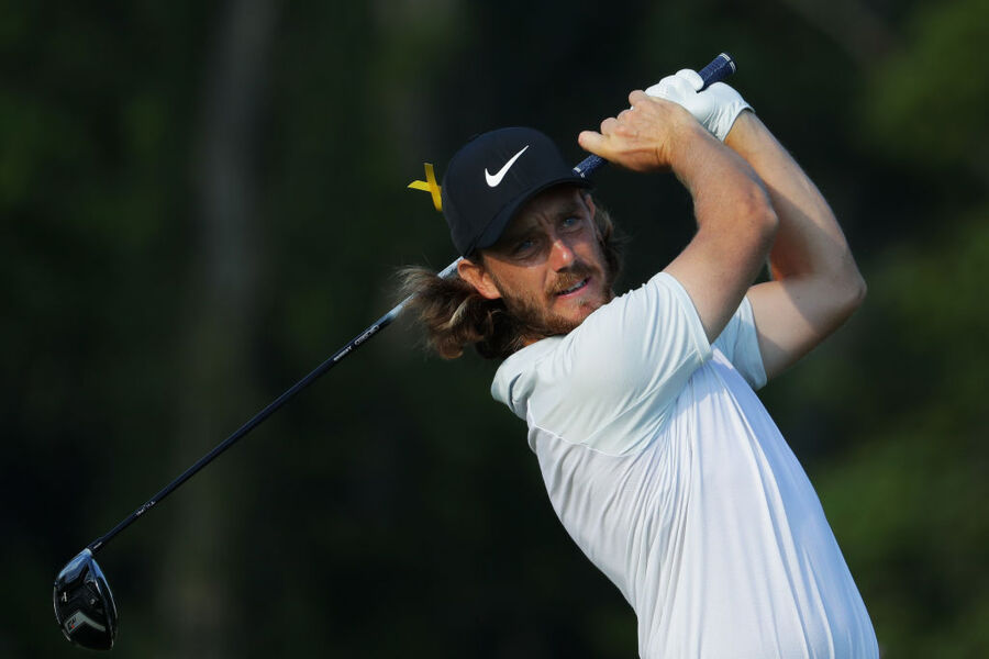 Tommy Fleetwood Won $154,000 In A Golf Tournament, But It ...