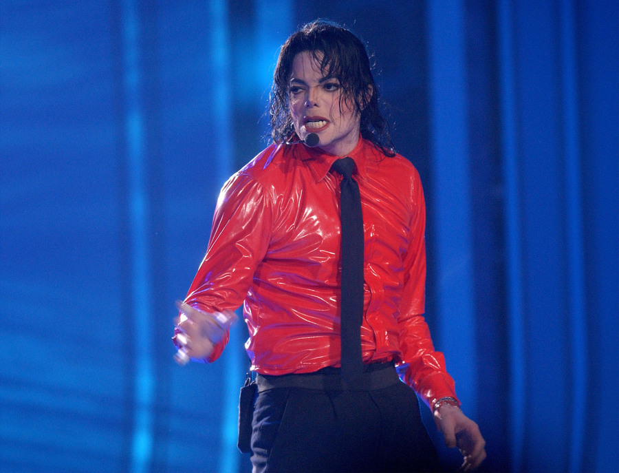 Michael Jackson Net Worth - Everything You Need To Know ...