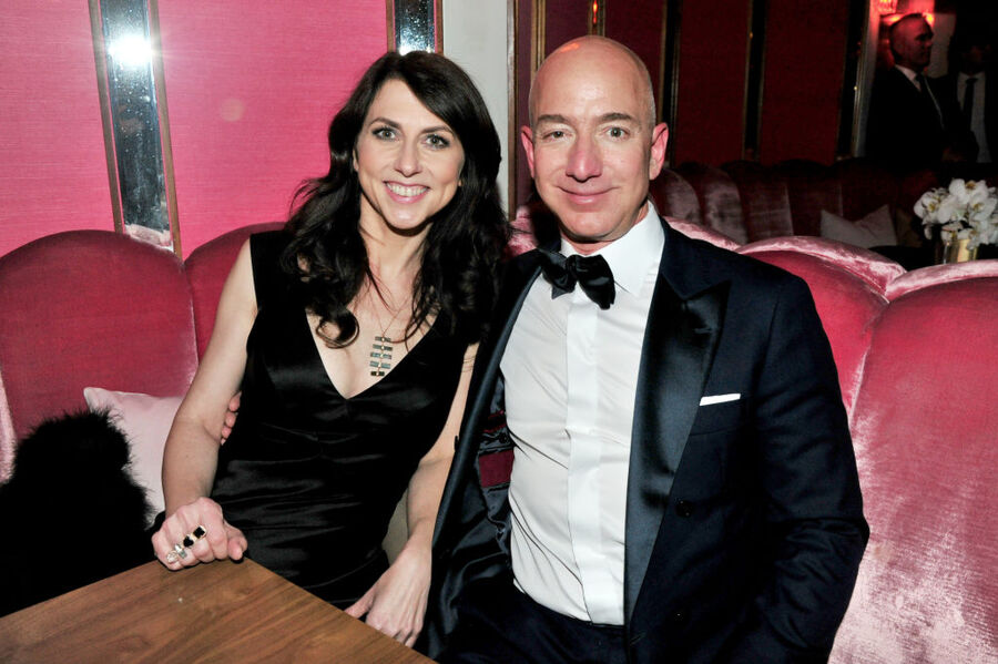Jeff Bezos called to testify before House lawmakers