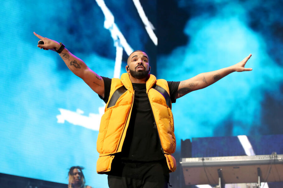 Drake Net Worth 2020