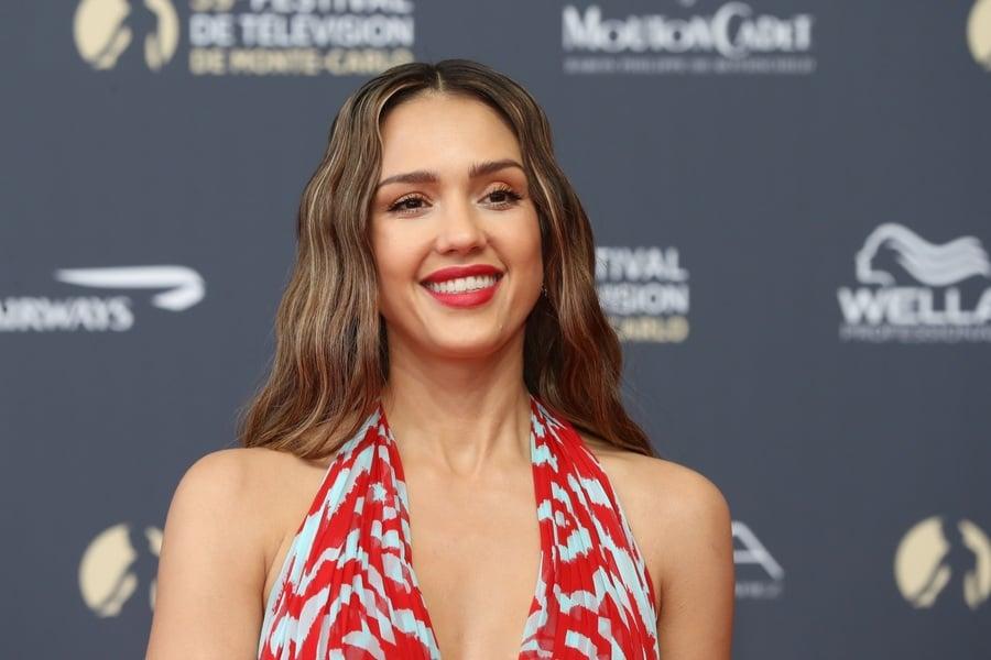 Richest Celebrities - Jessica Alba