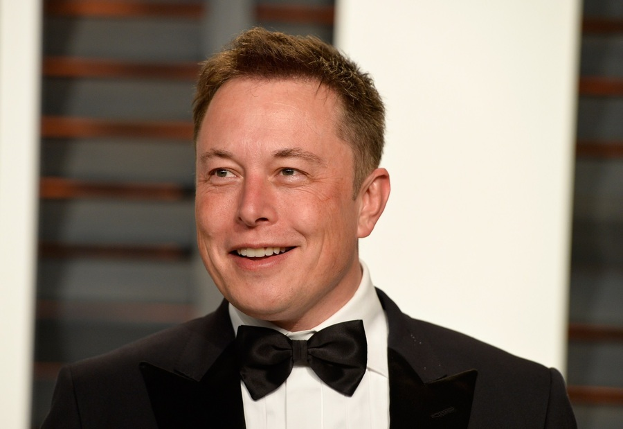 Elon Musk Net Worth and Salary