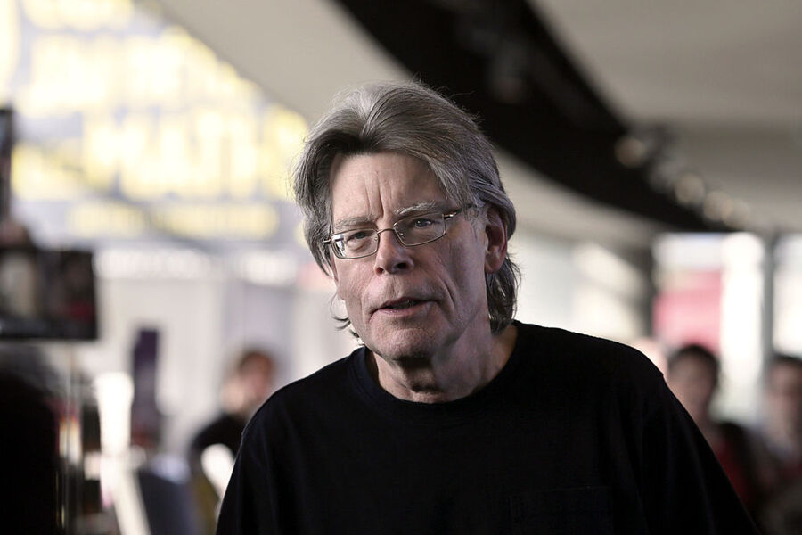 Stephen King Net Worth