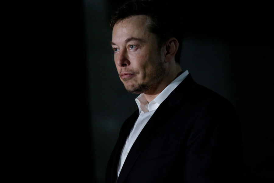 Elon Musk S Net Worth Has Increased 30 Billion Since January Celebrity Net Worth