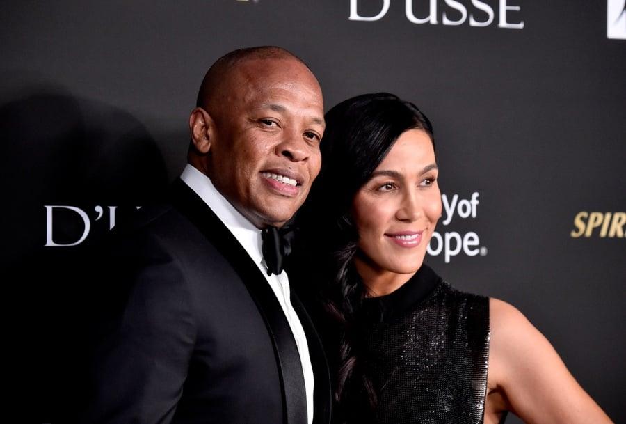 Dr Dre Hip Hop Billionaires