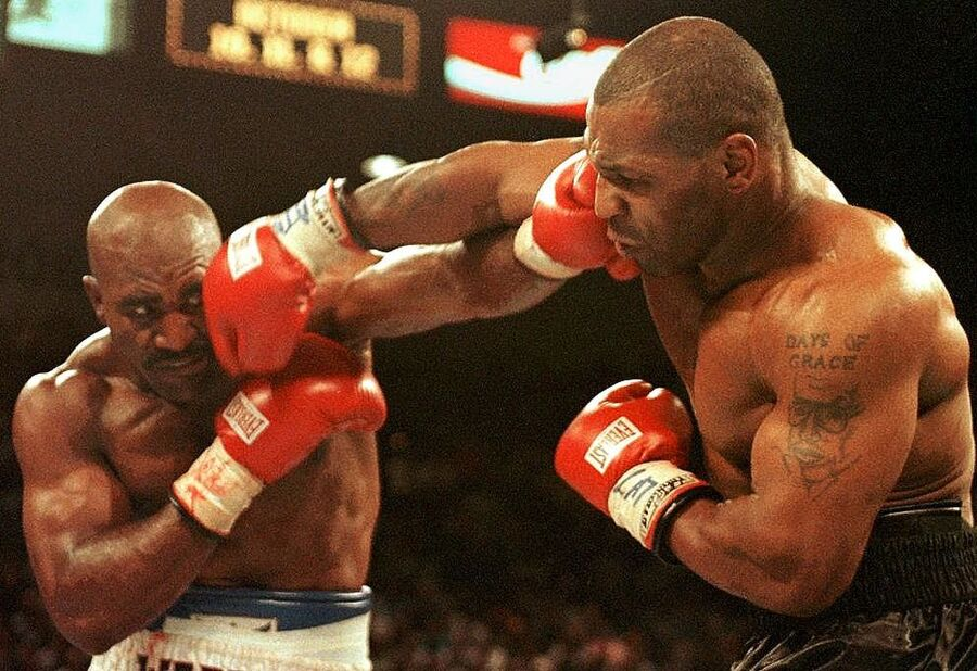 Mike Tyson S Biggest Career Paydays In The Ring Celebrity Net Worth