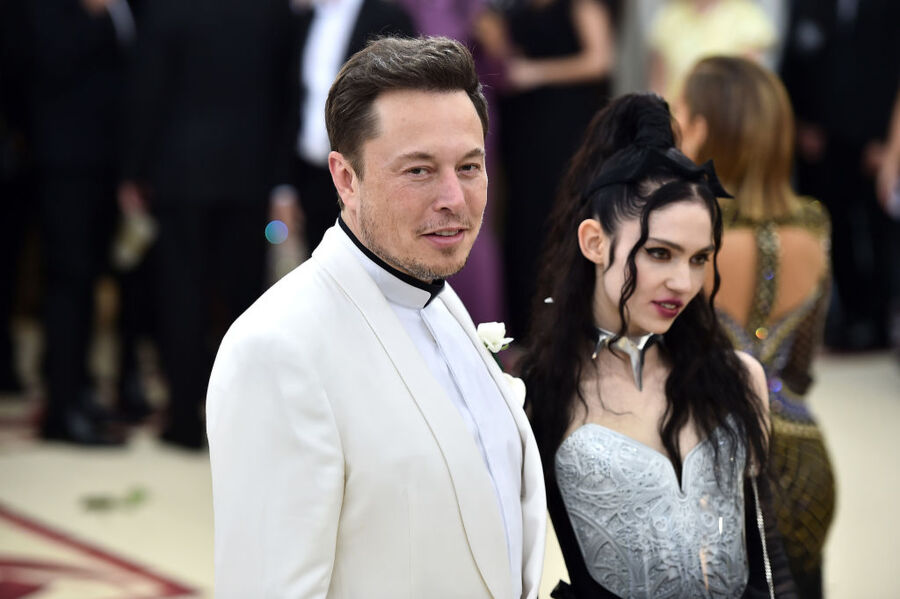 Elon Musk Was Briefly The 5th Richest Person In The World Today With A Net Worth Of 80 Billion Internewscast