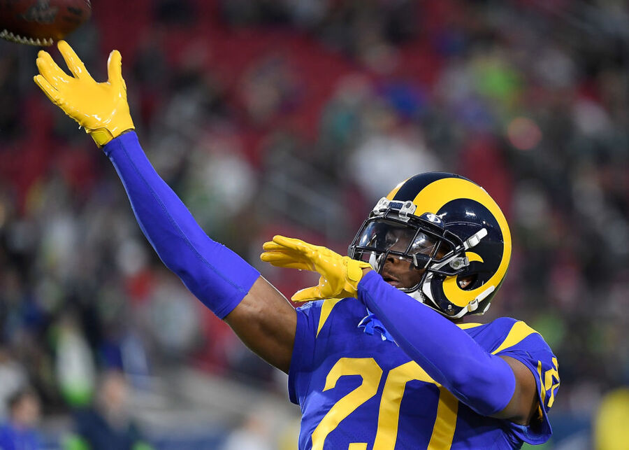 Rams' Jalen Ramsey becomes highest-paid DB in National Football League history