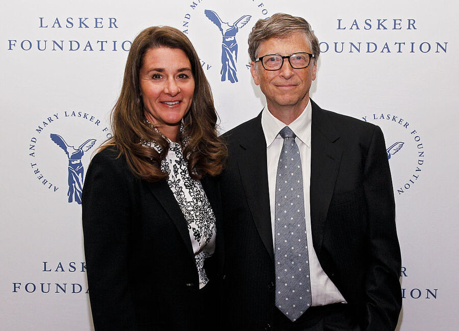 Bill Gates Sr, Father of Microsoft's Co-Founder, Dies at 94