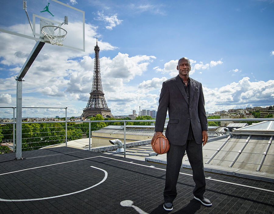 Michael Jordan Invests $2 Million from