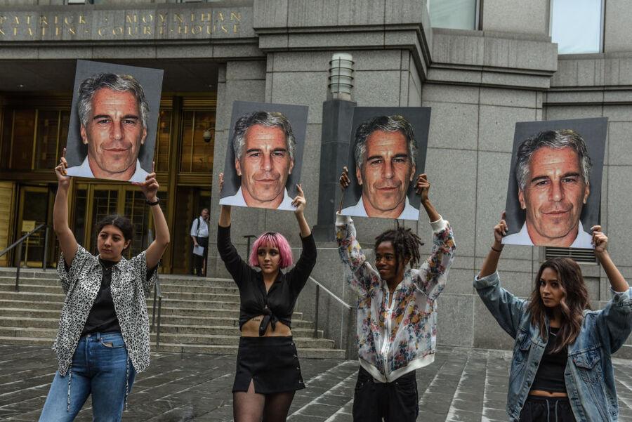 Value Of Epstein Estate Has Dropped