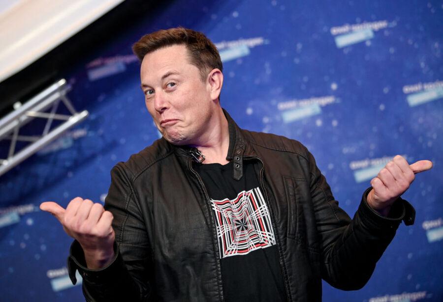 Elon Musk SpaceX Net Worth