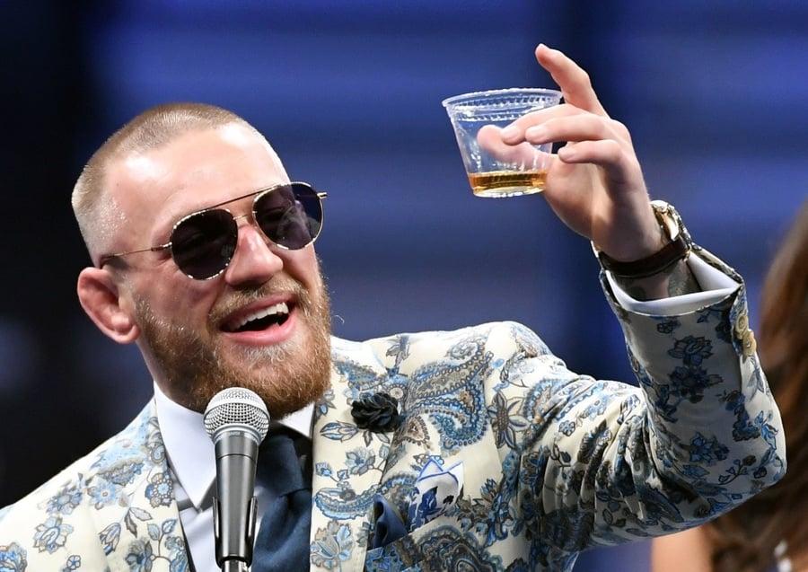 Conor McGregor mp3 download