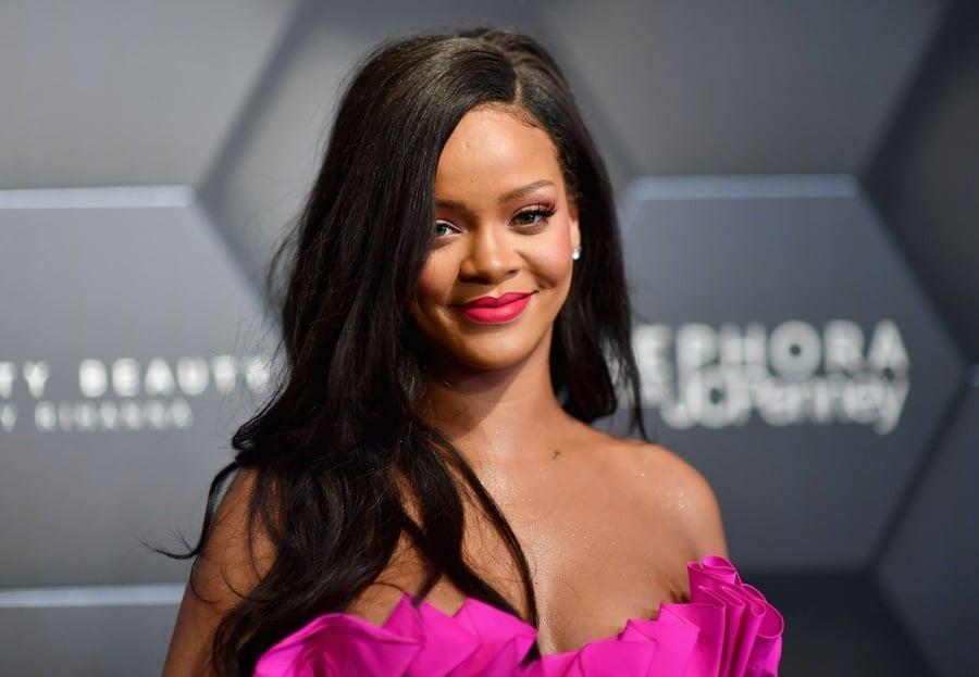 Rihanna Net Worth