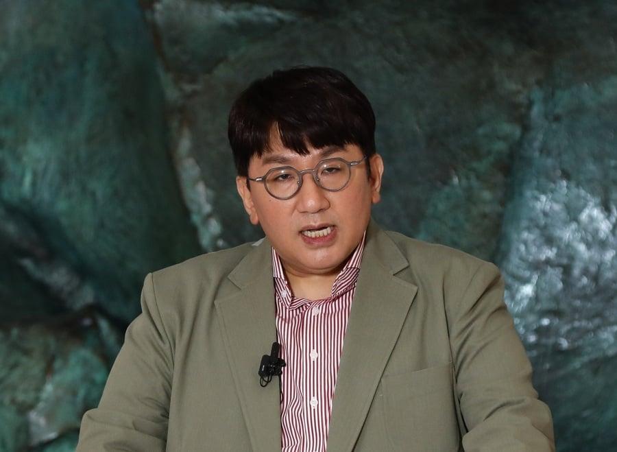 Bang Si-hyuk Net Worth