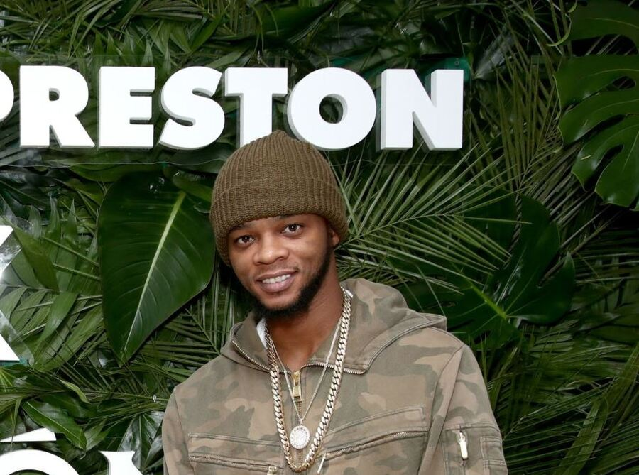 papoose net worth