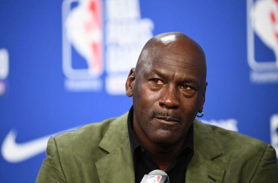 Michael Jordan Wealth