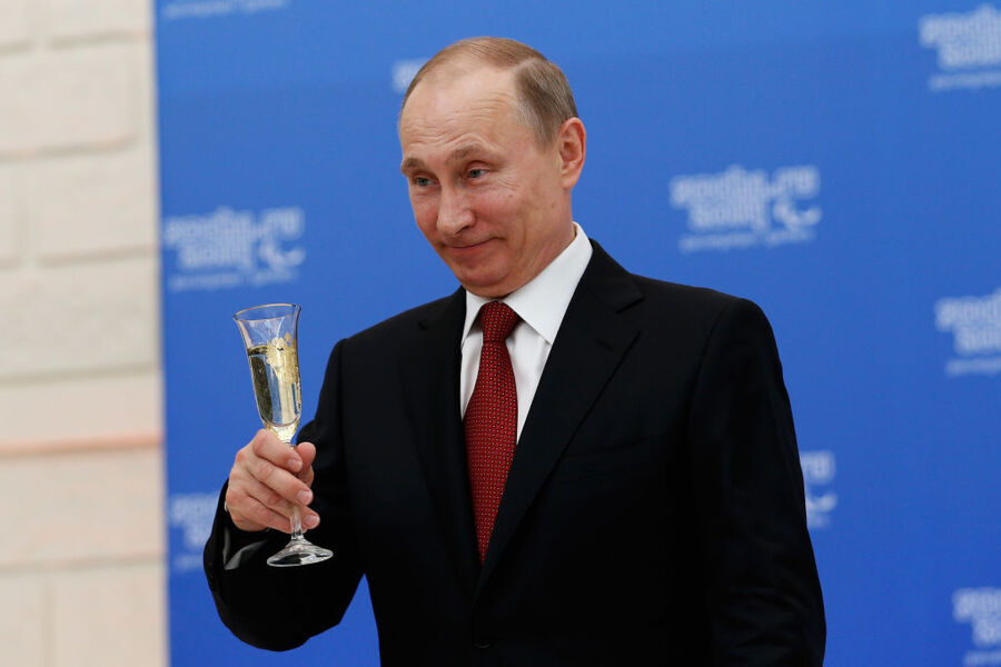 Vladimir Putin Secret Wealth