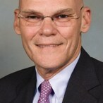 James Carville Net Worth