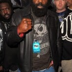 Kimbo Slice Net Worth