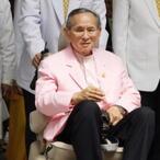 King of Thailand Net Worth