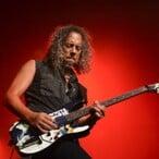 Kirk Hammett Net Worth