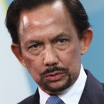 Sultan of Brunei Net Worth