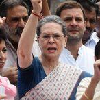 Sonia Gandhi Net Worth