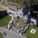 Michael Jackson House
