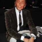 Valentino Garavani Net Worth
