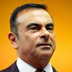 Carlos Ghosn Net Worth