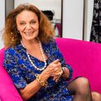 Diane Von Furstenberg Net Worth