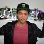 Nyjah Huston Net Worth