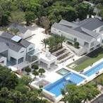 Tiger Woods $60 Million Mansion on Jupiter Island, Florida