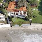 Mitt Romney's $12 Million Beach Front Mansion