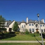 Jennifer Hudson's Home:  A New $3 Million Mansion for an Artist Who Has Come a Long Way